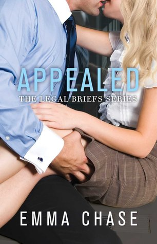 Appealed (The Legal Briefs, #3)