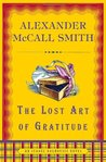 The Lost Art of Gratitude (Isabel Dalhousie, #6)