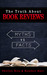 The Truth About Book Reviews: 20 Book Review Myths, Debunked
