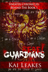 Rebel Guardians (Sin Eaters Chronicles BTB, #1)