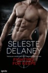 Fighting for Keeps (Agents of TRAIT, #3)