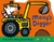 Maisy's Digger: A Go with Maisy Board Book