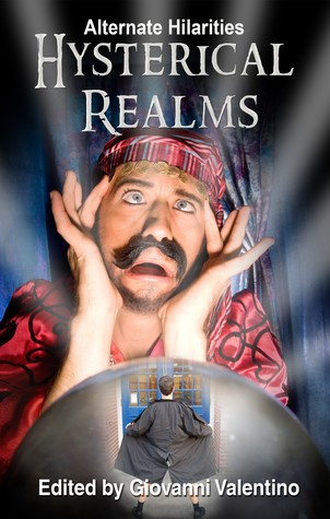 Hysterical Realms by Giovanni Valentino