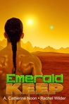 Emerald Keep (Persis Chronicles, #2)