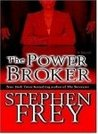 The Power Broker (Christian Gillette, #3)