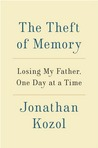 The Theft of Memory