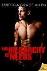 The Hierarchy of Needs (The Portland Rebels, #2)