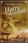 Harry Takes Off