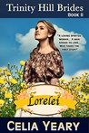 Lorelei (Trinity Hill Brides Book 2)