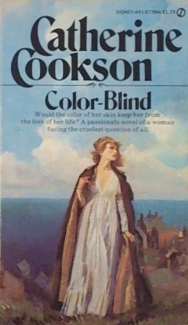 Color Blind by Catherine Cookson