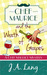 Chef Maurice and the Wrath of Grapes (Chef Maurice Mysteries, #2)