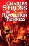 The Revolution Business (The Merchant Princes, #5)