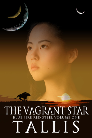 The Vagrant Star by Arien Tallis