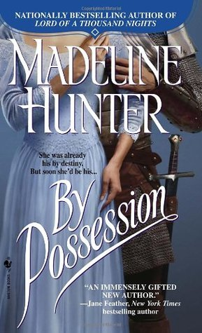 By Possession by Madeline Hunter