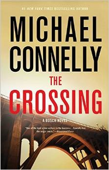 The Crossing (Harry Bosch Universe, #23)