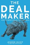 The Dealmaker: How to negotiate as the underdog