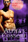 The Alpha's Consort (Red Moon Mates #4)