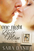 One Night With the Best Man (One Night With the Bridal Party, #4) (1Night Stand)