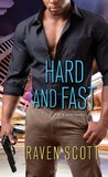 Hard and Fast (Fortis, #2)