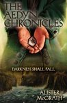 Darkness Shall Fall (Aedyn Chronicles #3)