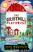 The Gristmill Playhouse by Don Winston