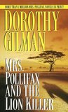 Mrs. Pollifax and the Lion Killer (Mrs Pollifax #12)
