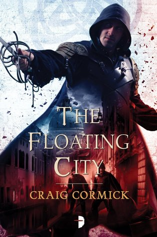 The Floating City (Shadow Master #2)