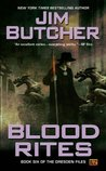 Blood Rites (The Dresden Files, #6)