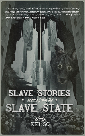 Slave Stories by Chris Kelso