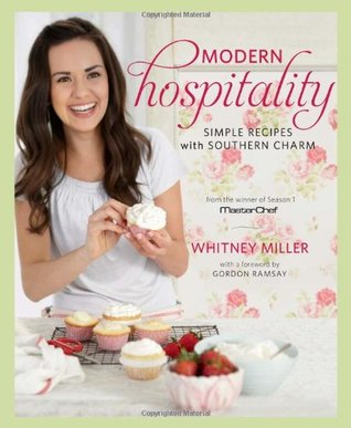 Modern Hospitality by Whitney Miller