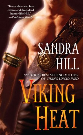Viking Heat by Sandra Hill
