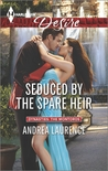 Seduced by the Spare Heir (Dynasties: The Montoros #3)