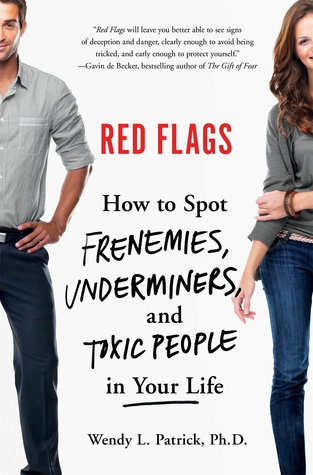 Red Flags by Wendy L. Patrick