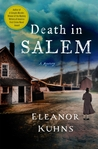 Death in Salem (Will Rees, #4)