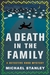 A Death in the Family: A Detective Kubu Mystery (Detective Kubu, #5)