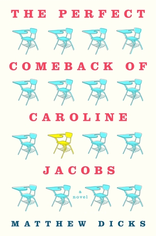 The Perfect Comeback of Caroline Jacobs