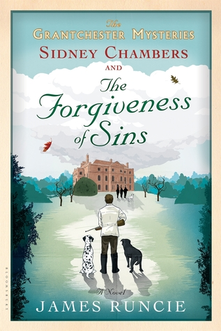 Sidney Chambers and The Forgiveness of Sins