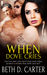 When Dove Cries (Red Wolves Motorcycle Club #3)