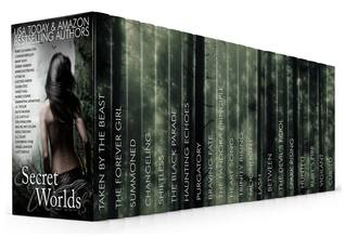 Secret Worlds: A Paranormal Romance Boxed Set