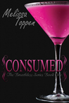 Consumed (The Breathless Series, #1)
