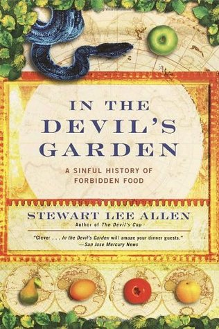 In the Devil's Garden by Stewart Lee Allen