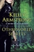 Otherworld Secrets (Otherworld Stories #IV)