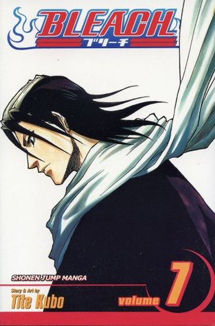 Bleach Volume 07 by Tite Kubo