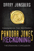 Reckoning (Pandora Jones, #3)