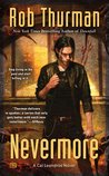 Nevermore (Cal Leandros, #10)
