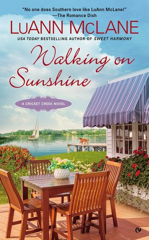 Walking on Sunshine (Cricket Creek, #8)