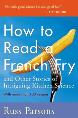 How to Read a French Fry by Russ Parsons