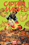 Captain Marvel, Vol. 2: Stay Fly