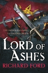 Lord of Ashes (Steelhaven, #3)