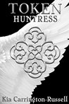 Token Huntress by Kia Carrington-Russell